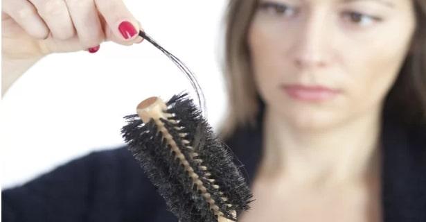 Co na wypadanie włosów będzie skuteczne?